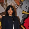 Ekta Kapoor was at the First Look of 'Main Tera Hero'