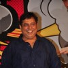 David Dhawan was seen at the First Look of 'Main Tera Hero'