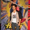 Varun Dhawan at the First Look of 'Main Tera Hero'
