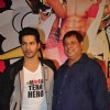 Varun and David Dhawan were at the First Look of 'Main Tera Hero'