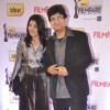 Prasoon Joshi was seen at the 59th Idea Filmfare Awards 2013