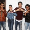 Heartless team performs live at Media Shashtra
