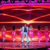 Salman Khan performs at the 59th Idea Filmfare Awards 2013