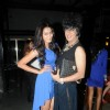 Rohhit Verma and Sana Khan at the Success Party
