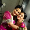 Shrenu Parikh and Geetanjali Tikekar