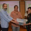 Darshan Jariwala was seen at the Organ Donation Felicitation