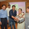 Madhur Bhandarkar at the Organ Donation Felicitation