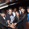 Salman Khan and Daisy Shah inaugrate the Worli Festival 2014