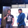 Salman Khan addresses the Worli Festival 2014