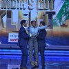 Arjun and Ranveer joke around with a contestant