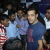Salman Khan at the launch of Thumps Up & Being Human Foundation's Veer Campaign