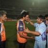 Bhojpuri Dabanggs wins the 1st CCL match against Veer Marathi