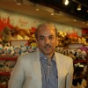 Sooraj Narjatya was at the Book Launch of Lost in the Woods