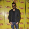 Abhay Deol was at the Promotion of One By Two at Radio Mirchi
