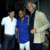 Rahul Bhat hosted a Birthday Party for Sudhir Mishra