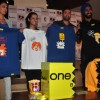 'One By Two' T- Shirt Launch