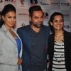 Preeti Desai and Abhay Deol at 'One By Two' T- Shirt Launch