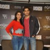 Parineeti and Sidharth at the Launch of the 'Hasee to Phasee' App