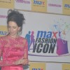 Kalki Koechlin at the Press Meet of Max Fashion Icon