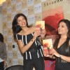 Sushmita Sen at the Reading and Launch of the Book 'I am Life'