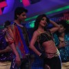 Shilpa Shetty and karan Wahi prepare an Act on Nach Baliye 6 Finale