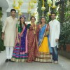 Mehendi Function of Ahana Deol