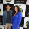Farhan and Vidya at the Promotions of 'Shaadi Ke Side Effects' on Grand finale of Nach Baliye 6
