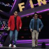 Sajid Khan and Farhan Akhtar perform on Grand finale of Nach Baliye 6