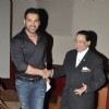 John Abraham at the 11th Annual Alumni Meet of 'Jai Hind College'