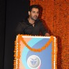 John Abraham addresses the 11th Annual Alumni Meet of 'Jai Hind College'