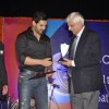 John Abraham Graced the 11th Annual Alumni Meet of 'Jai Hind College'
