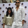 Shruti Seth and Danish Aslam's White Brunch