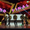 MJ 5 perform on Nach Baliye Season 6 Grand Finale