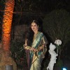Rekha was seen at Ahana Deol & Vaibhav Vora's Wedding