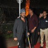 Shah Rukh Khan attended Ahana Deol & Vaibhav Vora's Reception Party irrespective of his health