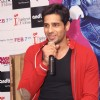 Sidharth Malhotra addresses the Press Conference of 'Hasee Toh Phasee'