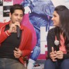 Sidharth and Parineeti addresses the Press Conference of 'Hasee Toh Phasee'