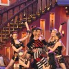 Priyanka Chopra performs at the Promotions of 'Gunday' on Comedy Nights with Kapil