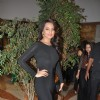 Sonakshi Sinha was seen at the preview of 'Penetralia - Art of Neeraj Goswami'