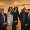 Sonakshi Sinha at the preview of 'Penetralia - Art of Neeraj Goswami'