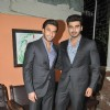 Gunday promotions on Comedy Circus