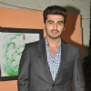 Arjun Kapoor promotes Gunday on Comedy Circus