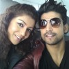 Gurmeet and Debina from Cape Town South Africa