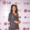 Shveta Salve was seen at the LG OLED TV Promotional Event