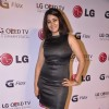 Narayani Shastri was seen at the LG OLED TV Promotional Event