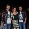 Promotions of 'Gunday' of Boogie Woogie