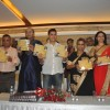 Aamir Khan at a book launch