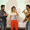 Promotions of 'Gunday' in Wellinkar College