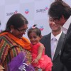 Amitabh Bachchan at the Inauguration Surya Child Care Hospital