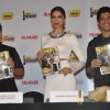"""59th Idea Filmfare Awards 2013"" Special issue launch by Deepika Padukone & Farhan Akhtar"